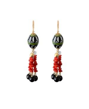 Earrings OVO AKOVO10O - 1 - Orecchini