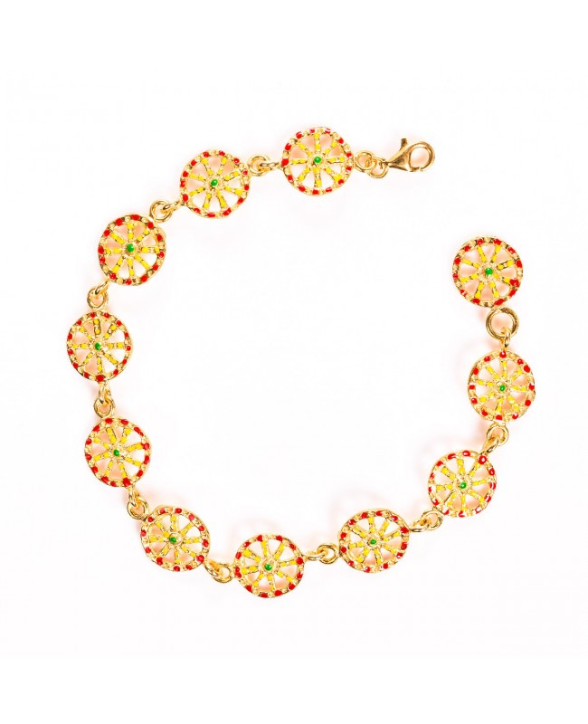 Bracelet Ruota 1875D/e - 1 - Bracciali