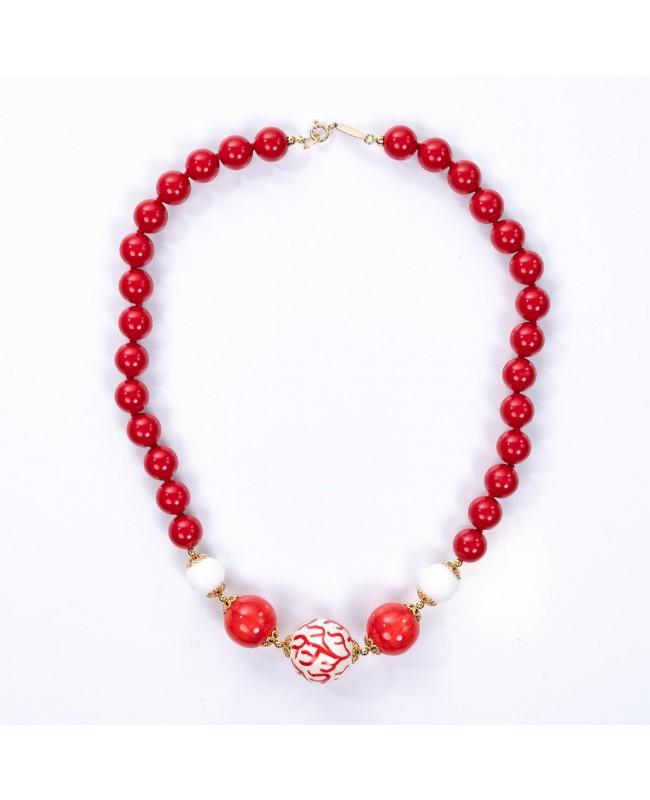 Necklace CR 465 OL - 1 - Collane