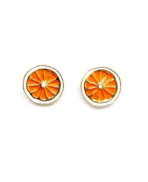 Earrings Arancia IMOR115D - 1 - Orecchini