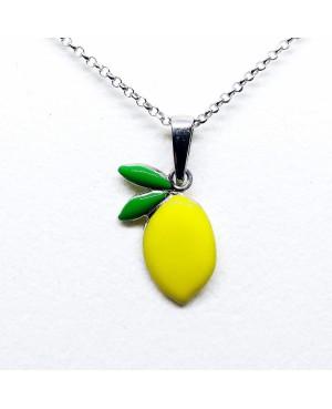 Collana Limone IMPD105R - 1 - Collane