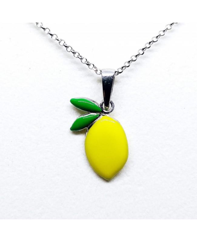 Necklace Limone IMPD105R - 1 - Collane