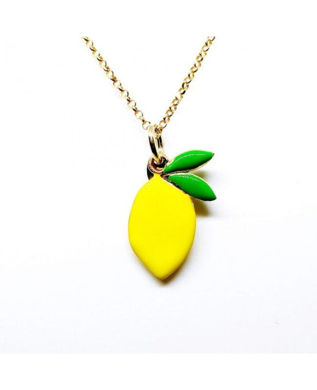 Necklace Limone IMPD105D - 1 - Collane